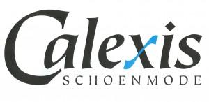 logo calexis schoenmode referentie bezorgsupport