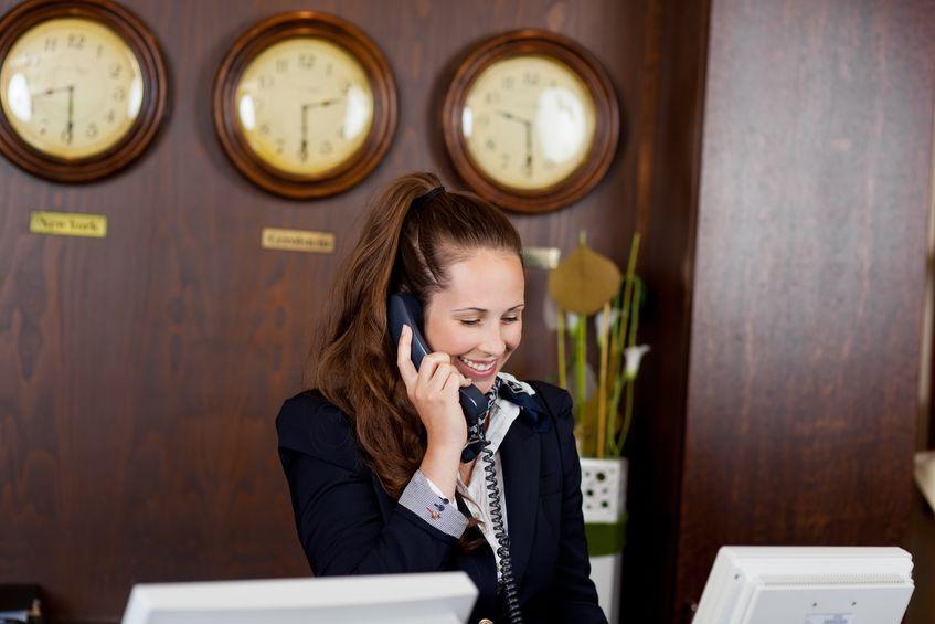 VOIP voor hotels & horeca