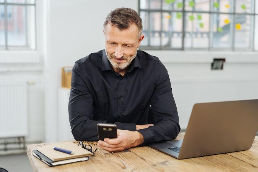 internet speedtest zakelijke internet verbinding